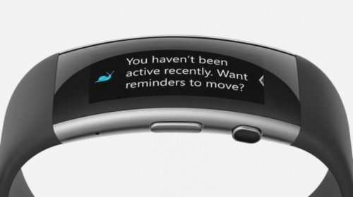 And finally: Cancelled Microsoft Band 3 reviewed and more