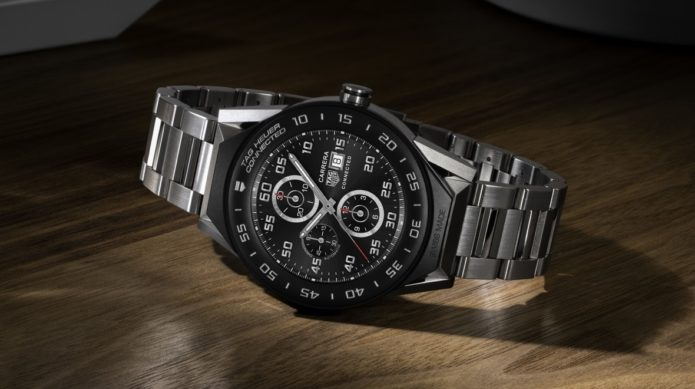 Swiss smartwatch watch: All you need to know about traditional tech timepieces