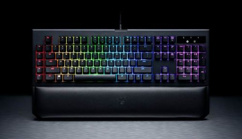 BlackWidow Chroma V2 Review