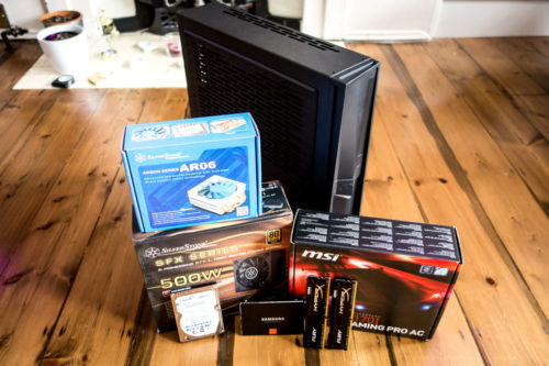 Why building your own gaming PC is a really bad idea these days