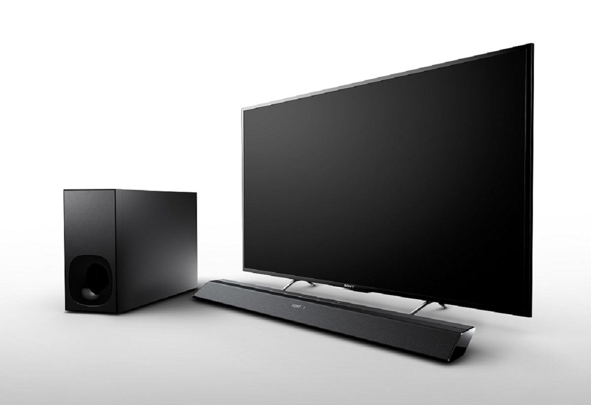 top 20 best bluetooth soundbars of 2018 gearopen. Black Bedroom Furniture Sets. Home Design Ideas