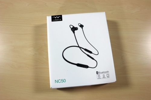 LINNER NC50 HEADPHONES REVIEW
