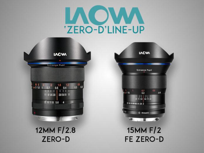 Too Good To Be True? Laowa 'Zero' Distortion Lineup