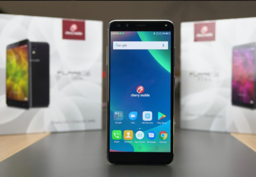 Cherry Mobile Flare S6 Plus Review