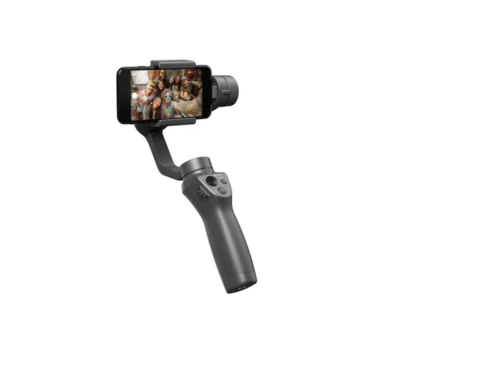 DJI OSMO 2 Review: Latest & Best Gimbal So Far