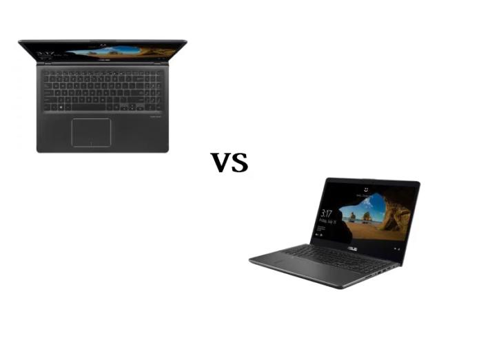 ASUS ZenBook Flip UX561UD vs UX561UA / UX561UN – what are the differences?