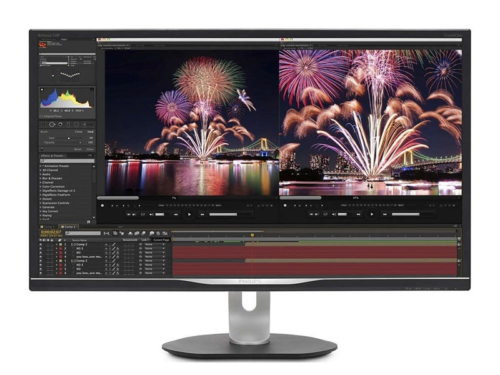 Philips 328P6AUBREB review: A colour-accurate HDR monitor with some key problems