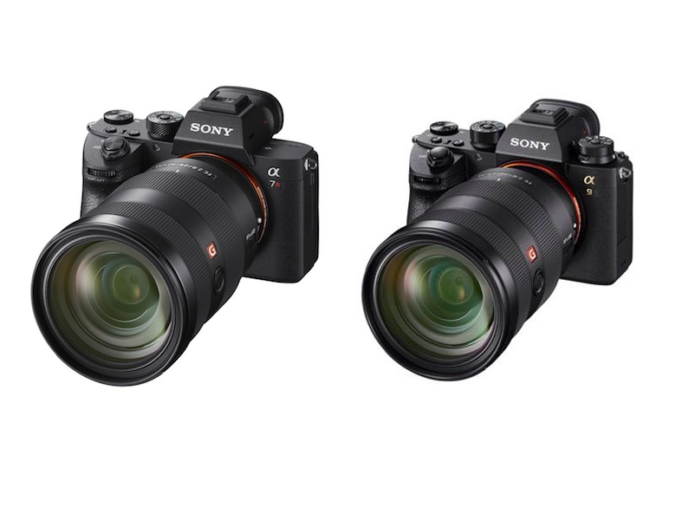 Sony A7R III vs A9 – Five key aspects analysed