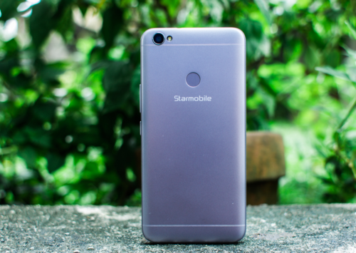 Starmobile UP Selfie Review: Back on Track with the Budget Segment?