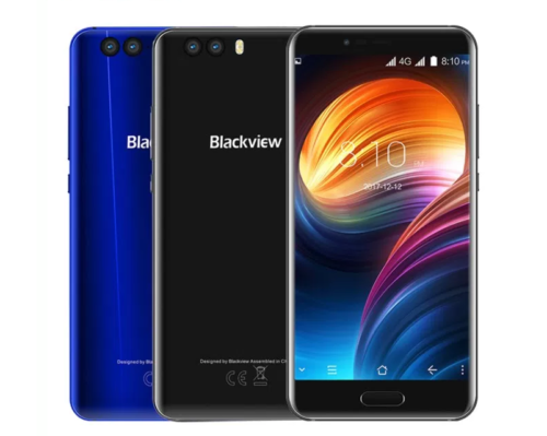 Blackview P6000 Review: 6GB RAM, 64GB ROM With 6180mAh Battery, And Dual Rear Camera