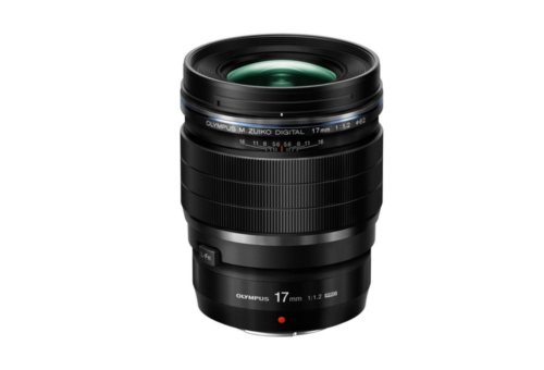 Olympus M.ZUIKO Digital ED 17mm f/1.2 PRO Review