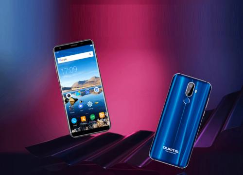 Oukitel K5 Review: Full Screen Smartphone under $100!!