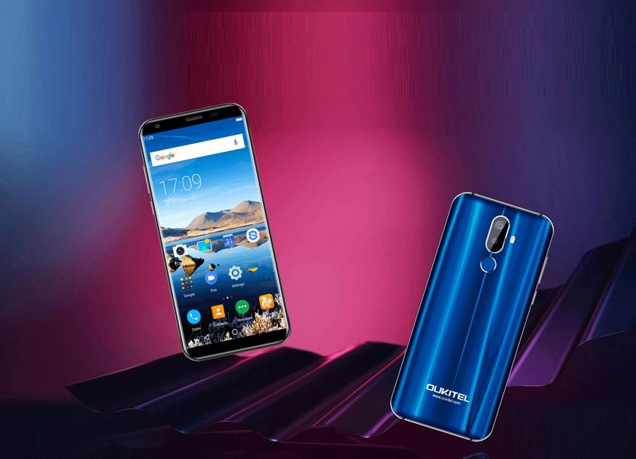 Oukitel K5 Review Full Screen Smartphone Under 100