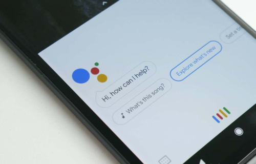 Google Assistant could own 2018 with speakers, displays, headphones and auto integration