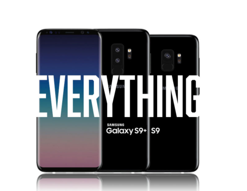 Galaxy S9 Plus: All the Release Details before Samsung's event