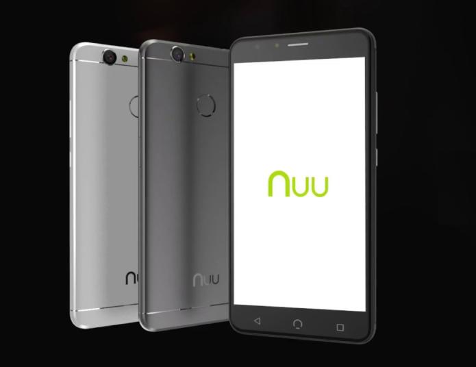NUU Mobile X5 review: Premium look, premium performance, budget price