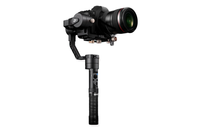Zhiyun Crane Plus 3 Review: Everything You Need To Know