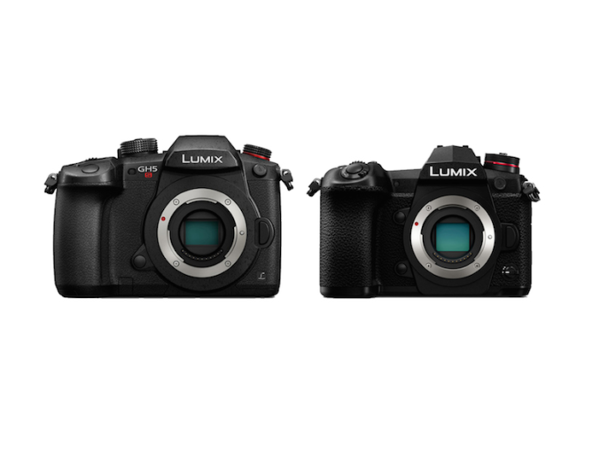The 10 Main Differences Between the Panasonic GH5S and G9