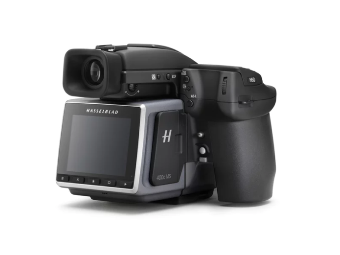 Hasselblad H6D-400c announced : 400 Megapixel Multi-Shot Camera