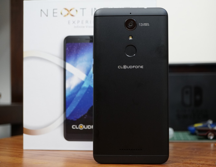 5 Best Features of the Cloudfone Next Infinity