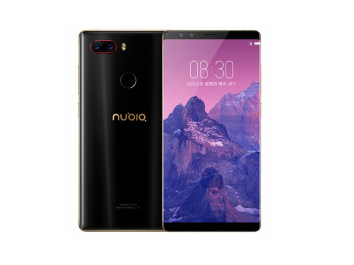 NUBIA Z17S HANDS-ON REVIEW – FIRST IMPRESSIONS
