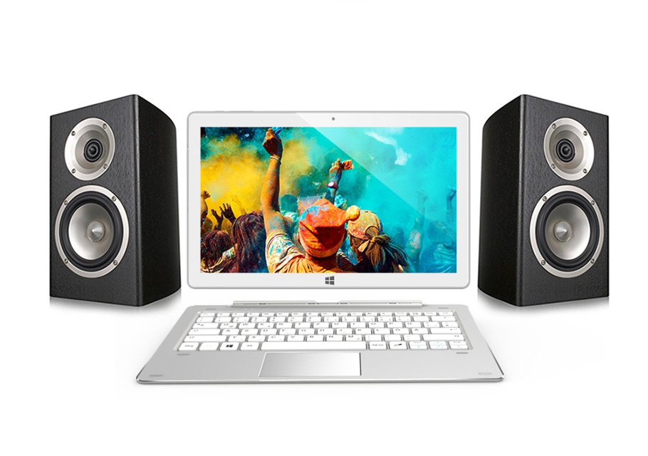 ALLDOCUBE iWork 10 Pro Review: A Perfect Budget 2 in 1 Tablet PC!!