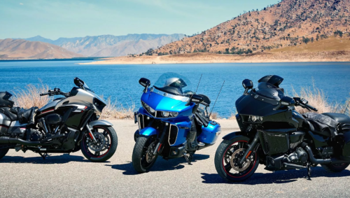 9 Facts About The 2018 Yamaha Star Eluder