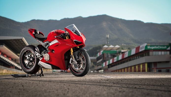 2018 Ducati Panigale V4 First Ride Review: 10 Things You Need To Know