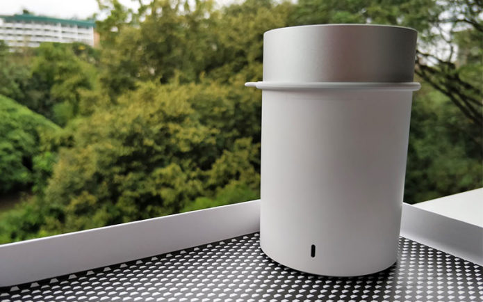 XIAOMI MI CANNON SPEAKER REVIEW