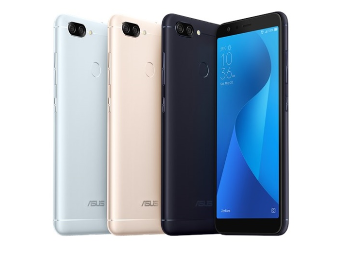 ASUS Zenfone Max Plus Unboxing, In-depth Hands-on Review