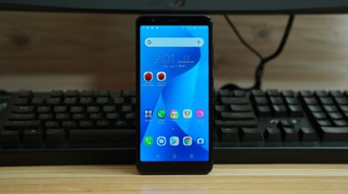 ASUS ZenFone Max Plus M1 Review: Is ASUS' First 18:9 Phone Worth It?