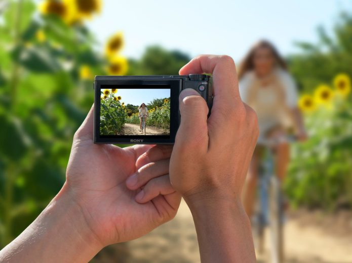The Best Compact Cameras for Travel in 2018