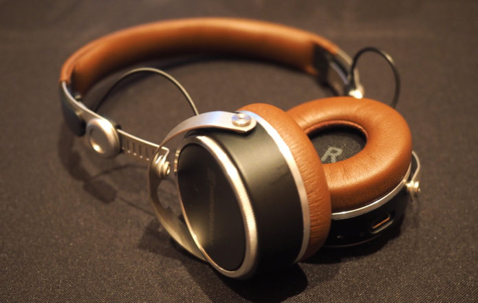 Aventho Wireless headphones hands-on review : personalized to your hearing