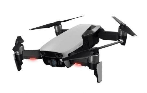 DJI Mavic Air official: 21 mins flight from folding 4K drone