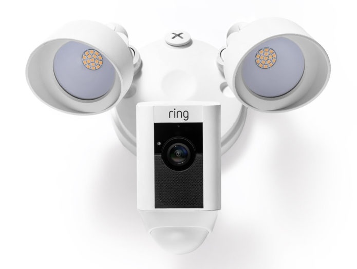 Ring Floodlight Cam review: An excellent choice—if you're living in Ring's ecosystem