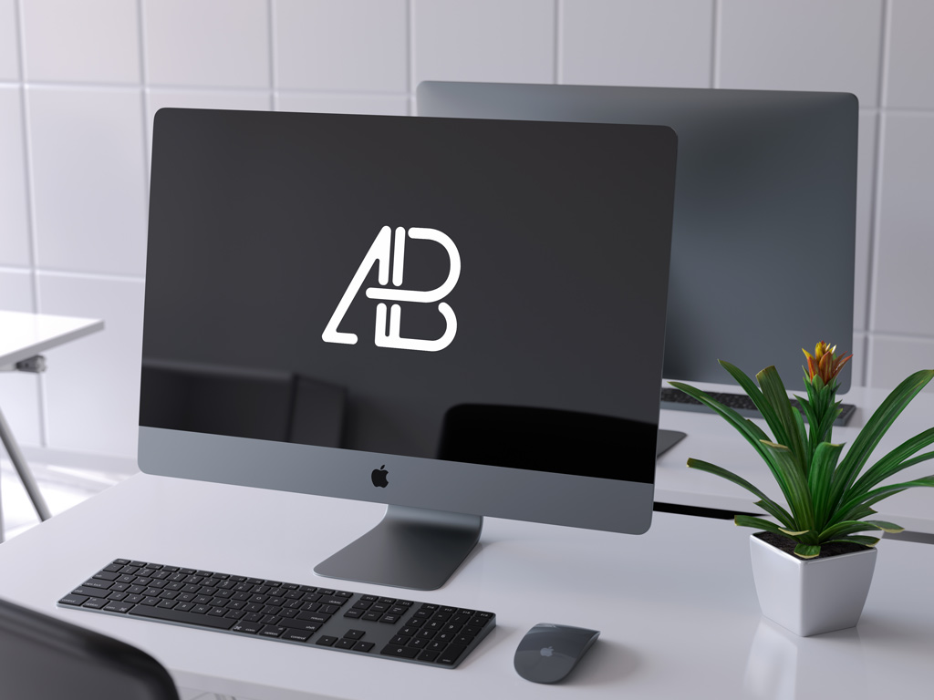 how to connect macbook pro to imac