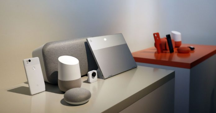 google-home-mini-and-google-home-max-to-challenge-amazon-and-apple