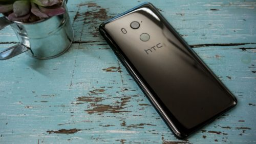 HTC U11 Plus review
