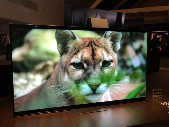 Sony Bravia AF8 hands-on review : This could be the affordable Sony 4K OLED we've been waiting for...
