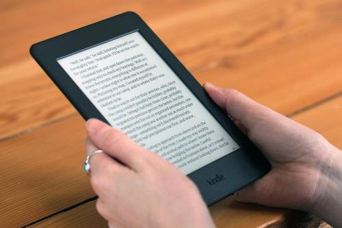 Which Kindle should I get and what's the difference?