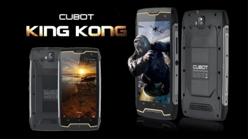 Cubot King kong Review: Is the BEAST worth buying?