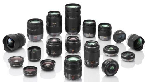 Top 12 Best Panasonic Lenses 2018