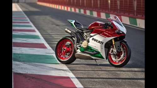 2018 Ducati Panigale V4 First Ride Review: 10 Things You Need To Kno