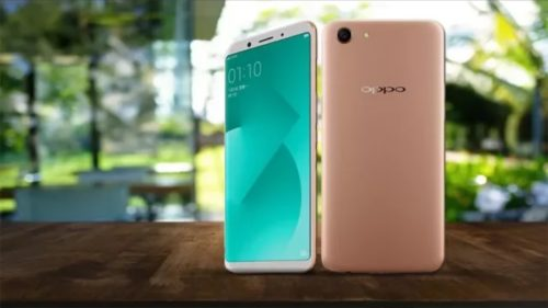 Top 5 Features of the OPPO A83