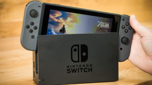 5 reasons Nintendo Switch is so popular