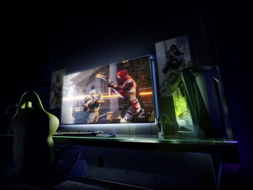 Nvidia BFGD: What you need to know about the new 4K HDR G-Sync displays