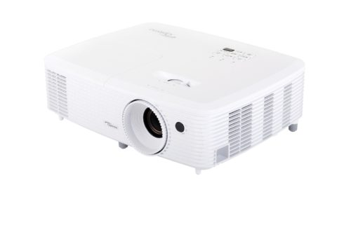 HD27 Home Entertainment Projector Review