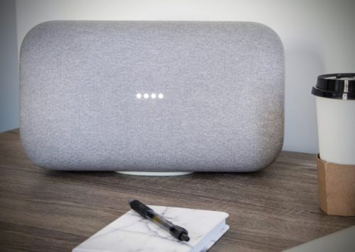 Google Home Max review: The best (and most expensive) smart speaker