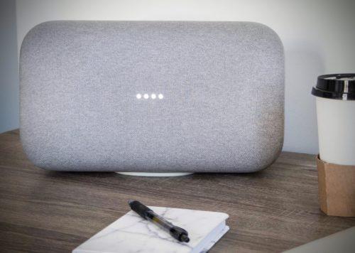Google Home Max smart speaker moves into retirement