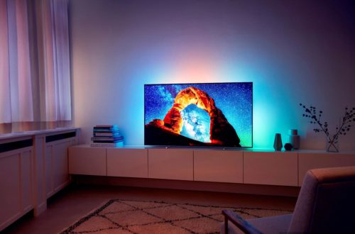 Philips OLED 803 initial review: Stunning new entry into the 4K HDR OLED family